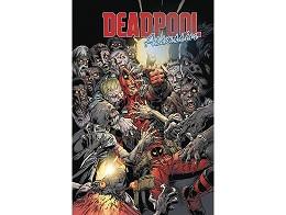 Deadpool Assassin #4/6 (ING/CB) Comic