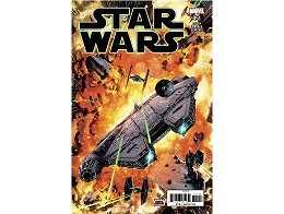 Star Wars #51 (ING/CB) Comic