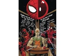 Spider-Man Deadpool #37 (ING/CB) Comic