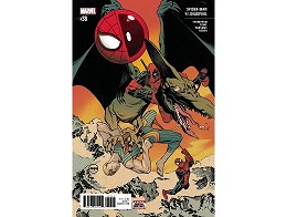 Spider-Man Deadpool #38 (ING/CB) Comic