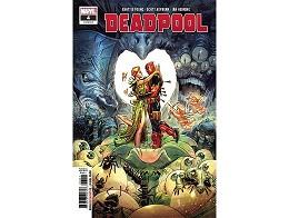 Deadpool #4 (ING/CB) Comic