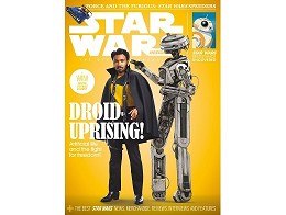 Star Wars Insider #184 (ING/CB) Comic