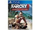 Far Cry 3 Classic Edition PS4 Usado