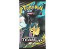Sobre Pokémon TCG Team Up