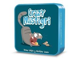 Crazy Mistigri - Juego de mesa