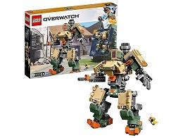 Lego Overwatch 75974 Bastion Building Kit