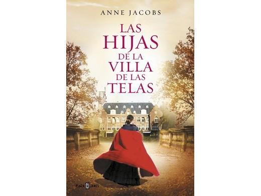Las hijas de la villa de las telas (ESP) Libro