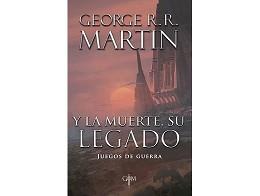 Y la muerte, su legado (ESP) Libro