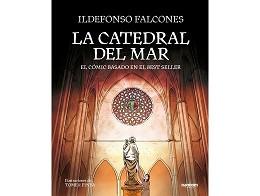 La catedral del mar (ESP/HC) Libro