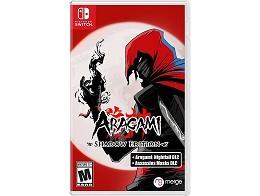 Aragami Shadow Edition NSW