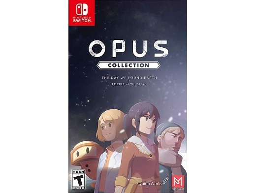 Opus Collection NSW