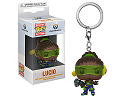 Llavero Pop! Games: Overwatch - Lucio
