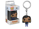 Llavero Pop! Games: Overwatch - Pharah