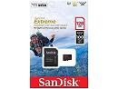 Tarjeta SanDisk Mobile Extreme Micro UHS-I 128 GB