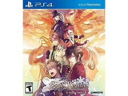 Code: Realize ~Wintertide Miracles~ L.E. PS4