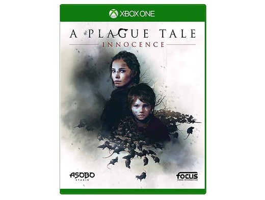 A Plague Tale: Innocence XBOX ONE Usado