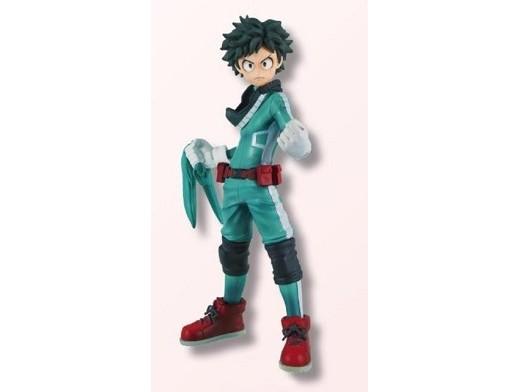 Estatua My Hero Academia Izuku Midoriya DFX Vol 3