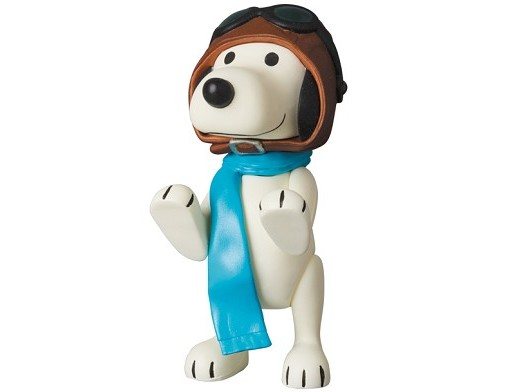 Figura UDF Peanuts Vintage Ver. - Snoopy