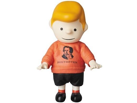 Figura UDF Peanuts Vintage Ver. - Shroeder