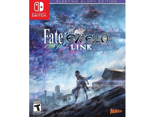 Fate/Extella Link Fleeting Glory Limited Ed NSW