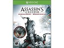 Assassin's Creed III: Remastered XBOX ONE