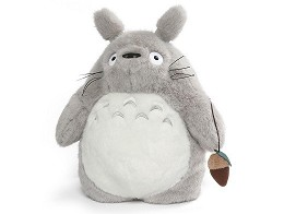 Mochila My Neighbor Totoro (39 cms)
