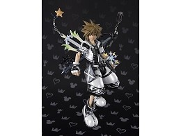 Figura Sora (Final Form) Kingdom Hearts II
