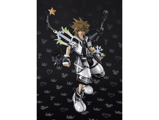 Figura Sora (Final Form)