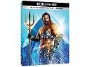 Aquaman 4K Blu-ray