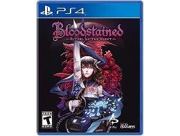 Bloodstained Ritual Of The Night PS4 Usado