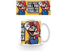 Tazón Nintendo Super Mario - Mario