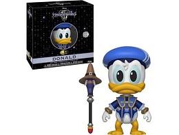 Figura Funko 5 STAR: Kingdom Hearts III - Donald