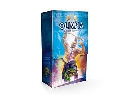 Kit de Torneo Lanzamiento Olimpia Mitos y Leyendas