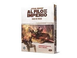Star Wars RPG Al Filo del Imperio - Caja Inicio