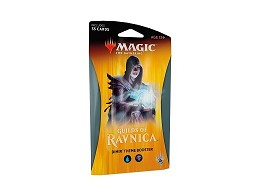MTG Guilds of Ravnica Theme Booster - Dimir