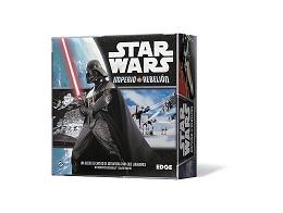 Star Wars: Imperio vs Rebelión - Juego de mesa