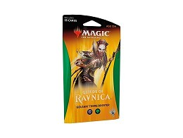 MTG Guilds of Ravnica Theme Booster - Golgari