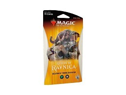 MTG Guilds of Ravnica Theme Booster - Selesnya