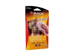 MTG Guilds of Ravnica Theme Booster - Boros