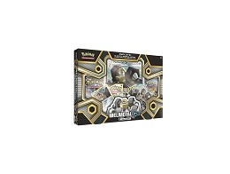 Pokémon TCG: Melmetal-GX Box (Español)