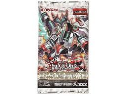 Sobre Yu-Gi-Oh! TCG Savage Strike