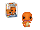 Figura Pop! Games: Pokémon - Charmander