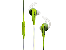 Audífonos Bose Soundsport Energy Green
