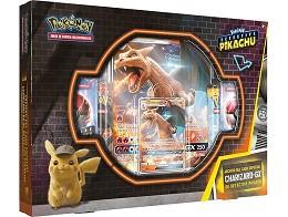 Pokémon TCG Det Pik Charizard-GX Archivo Especial