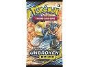 Sobre Pokémon TCG Unbroken Bonds