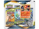 Pokémon TCG 3-Pack Unbroken Bonds - Typhlosion
