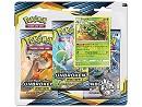 Pokémon TCG 3-Pack Unbroken Bonds - Sceptile