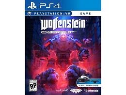 Wolfenstein: Cyberpilot VR PS4