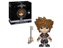 Figura Funko 5 STAR: Kingdom Hearts III - Sora