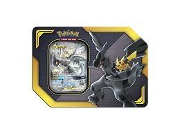 Pokémon TCG: Relevos - Pikachu y Zekrom GX